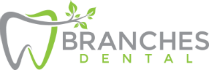 branches dental menu logo